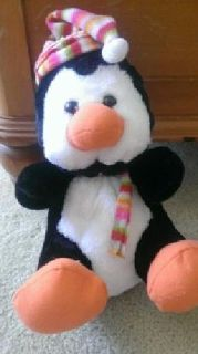 Lookinf for this PENGUIN