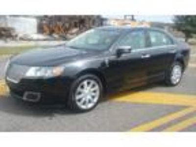 2012 Lincoln MKZ For Sale