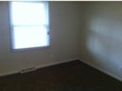 House for rent in Jonesborough. Washer/Dryer Hookups!