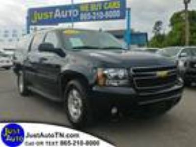 used 2014 Chevrolet Suburban for sale.