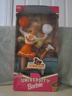 Tennessee Barbie Cheerleader
