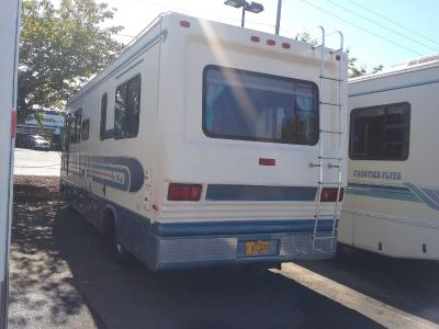 1994 Four Winds Motorhomes