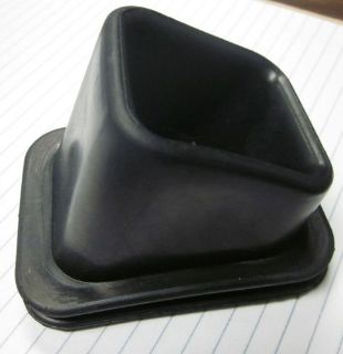 Purchase 67-81 Camaro Bellhousing to Clutch Fork Boot motorcycle in Houston, Texas, United States, for US $6.00