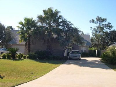 Navarre,Florida- Holley By The Sea, Duplex