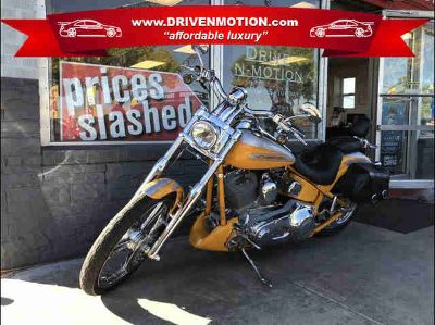 Used 2004 Harley Davidson FXSTDSE for sale