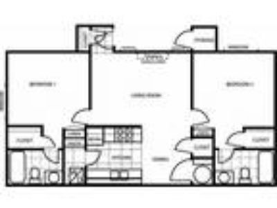 Country Club Terrace Apartments - Two BR Two BA