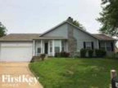 Three BR 2.5 BA In St. Charles MO 63367