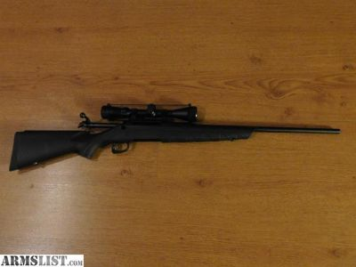 For Sale/Trade: 770 Remington 308