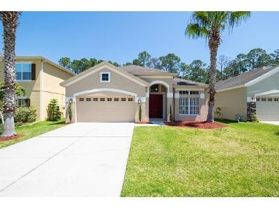 4 Bed 2 Bath Foreclosure Property in Orlando, FL 32825 - Crane Crest Way
