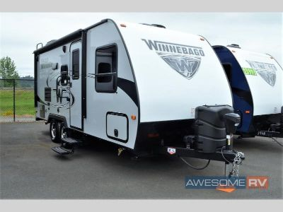 2019 Winnebago Industries Towables Micro Minnie 2106FBS