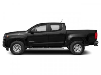 2019 Chevrolet Colorado 4WD Work Truck (Black)