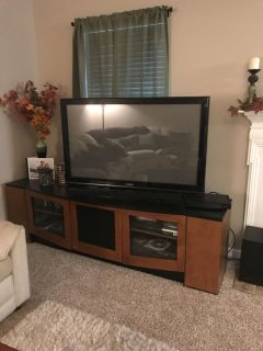 Nice Large TV stand