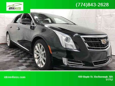 Used 2017 Cadillac XTS for sale