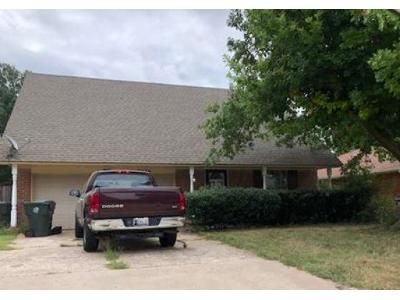 3 Bed 2 Bath Foreclosure Property in Oklahoma City, OK 73110 - Oak Grove Dr