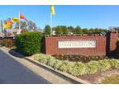 Weatherstone Apartments - Two BR B