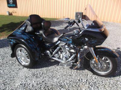 2006 Harley-Davidson ROADGLIDE DFT TRIKE 3 Wheel Motorcycle Greer, SC