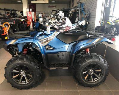 2019 Yamaha Grizzly EPS SE Utility ATVs Lafayette, LA