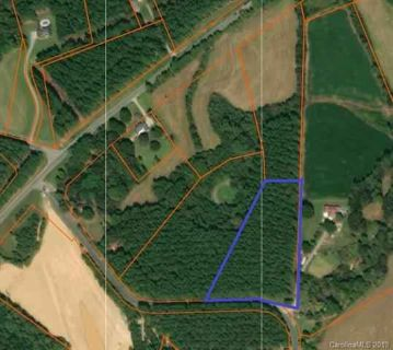 9669 Foil Road Mount Pleasant, Beautiful wooded acreage in