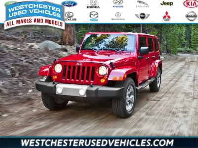 2015 Jeep Wrangler Unlimited Sport ()