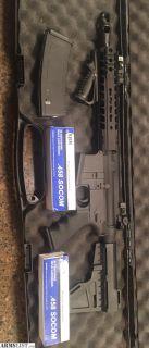 For Sale: Noveske.458 SOCOM Pistol