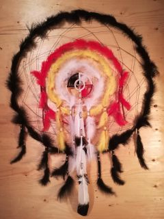 Assorted dream catchers/small-large