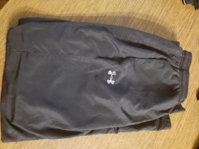 Mens under armour athletic pants