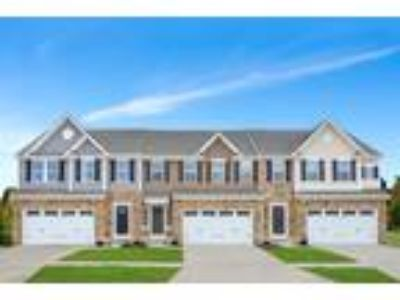 The Rosecliff with Finished Basement by Ryan Homes: Plan to be Built
