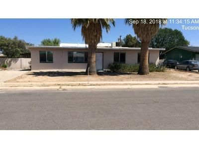 3 Bed 2.5 Bath Foreclosure Property in Tucson, AZ 85730 - E Mary Dr