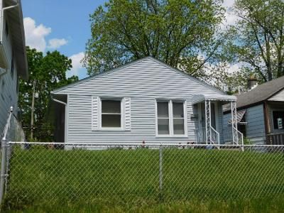 3 Bed 1.0 Bath Preforeclosure Property in Columbus, OH 43211 - E Blake Ave