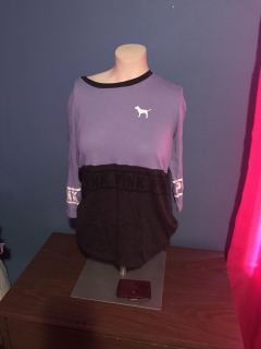 Pink by Victoria Secret Small Shirt