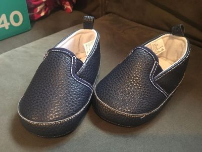 Baby shoes excellent condition