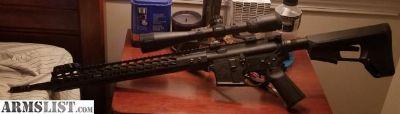 For Sale: AR-15 (See Description)