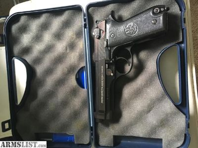 For Sale: Beretta 92