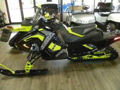 2019 Polaris 800 INDY XC 129 Snowcheck Select Trail Sport Snowmobiles Union Grove, WI