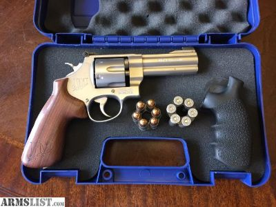 For Sale/Trade: Pristine Smith & Wesson 625 JM (Jerry Miculek) .45ACP N-Frame - Trade for Beretta or Sig