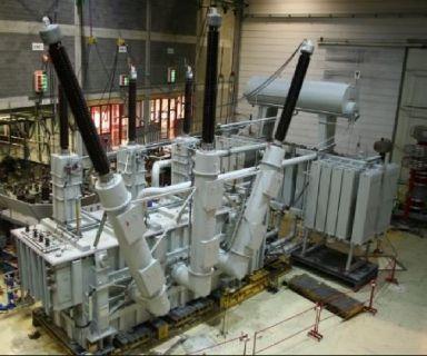 High Voltage Maintenance Dayton Ohio