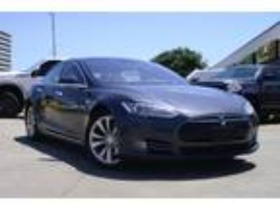 2015 Tesla Model S 85D for sale