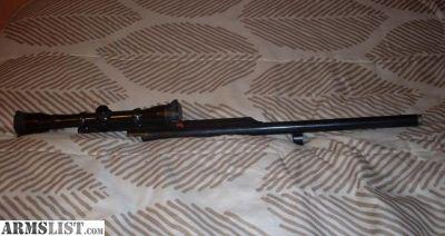For Sale: Remington 870 barrel