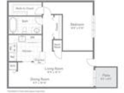 Tysons Glen Apartments & Townhomes* - The Arrowhead