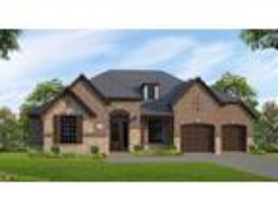 New Construction at 28310 Enchanted Shores Ln, by Trendmaker Homes