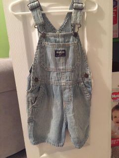 Overalls. New with tags!