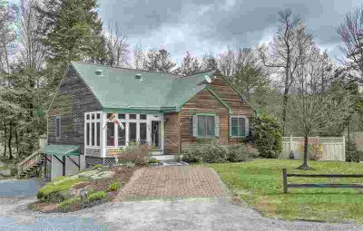 232 Beaver Brook Drive Stoddard Two BR, This beautifully