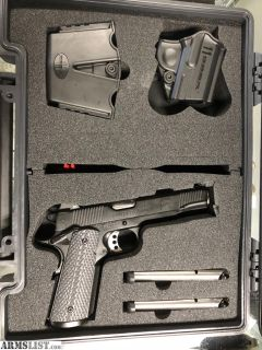 For Sale: Springfield TRP