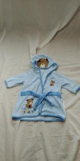 Carters Puppy Robe