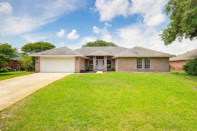 1759 Marseille Drive GULF BREEZE Four BR, LOOKING FOR SPACE?