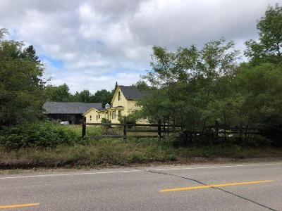 Preforeclosure Property in Three Lakes, WI 54562 - 32 Hwy.
