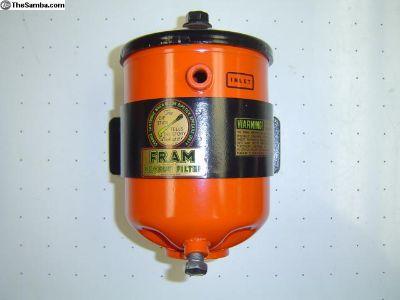 Fram F3-P Bypass Oil Filter