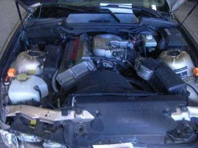 Buy BMW 318is 2DR E36 ENGINE - ASSEMBLY Long Block V11202 motorcycle in Rancho Cordova, CA, US, for US $695.00