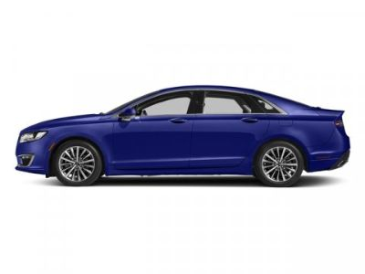 2018 Lincoln MKZ Hybrid Reserve (Rhapsody Blue)