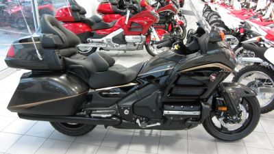 2016 Honda Gold Wing Navi XM Touring Motorcycles Kaukauna, WI
